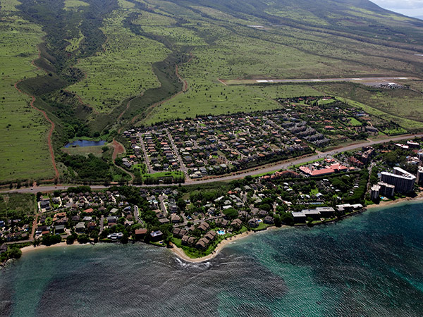 Napili-Kahana-Honokowai Real Estate Listings