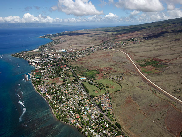 Lahaina Real Estate Listings