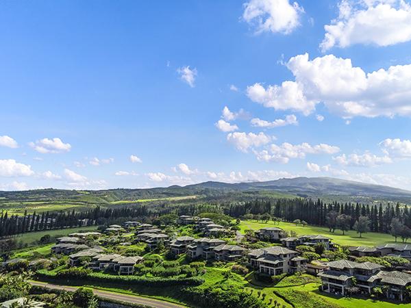 Kapalua Ridge Villas